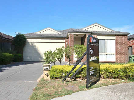 8 Ebony Circuit, Craigieburn 3064, VIC House Photo