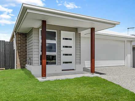 20 Dawn Street, Redbank Plains 4301, QLD House Photo