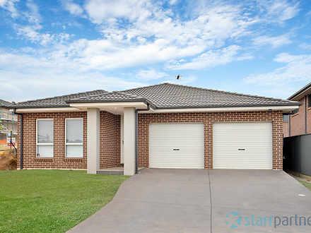7 Nicotera Avenue, Riverstone 2765, NSW House Photo