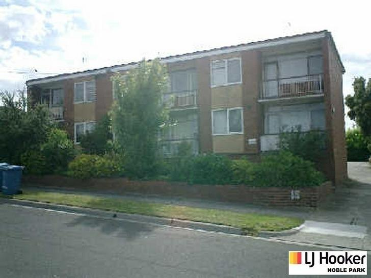 7/15 Larbert Road, Noble Park 3174, VIC Unit Photo