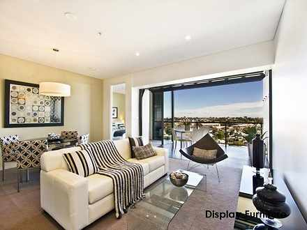 1207/7 Sterling Circuit, Camperdown 2050, NSW Apartment Photo