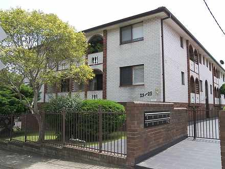 3/23-25 Durham Street, Dulwich Hill 2203, NSW Unit Photo