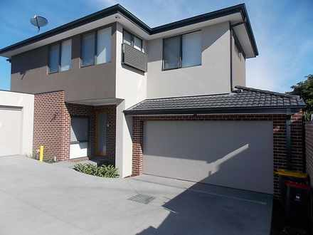 2/7 Stapley  Crescent, Chadstone 3148, VIC Townhouse Photo