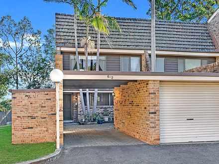 6/2 Cross Street, Baulkham Hills 2153, NSW Townhouse Photo