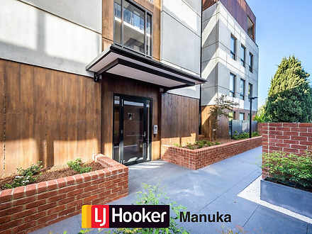 79/5 Hely Street, Griffith 2603, ACT Apartment Photo