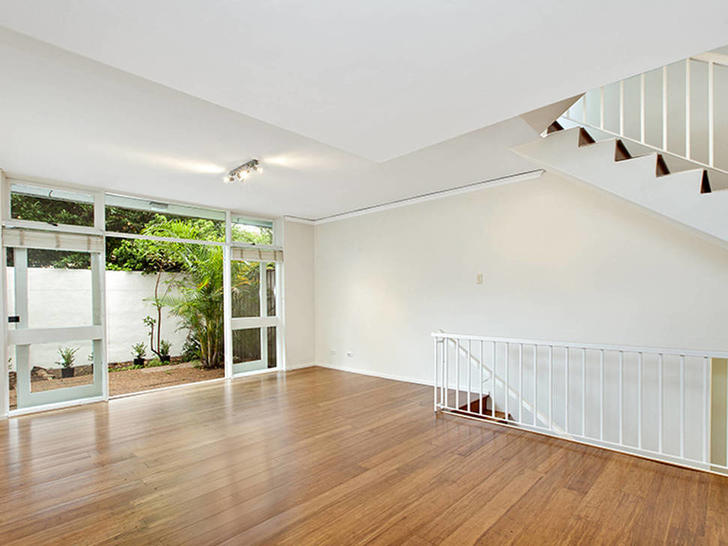 1/2-4 Trafalgar Street, Crows Nest 2065, NSW Townhouse Photo