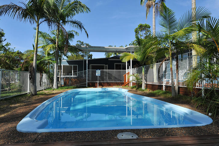2 Oyster Farm Road, Lemon Tree Passage 2319, NSW House Photo
