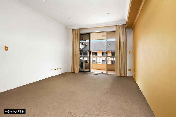 619/83-93 Dalmeny Avenue, Rosebery 2018, NSW Apartment Photo