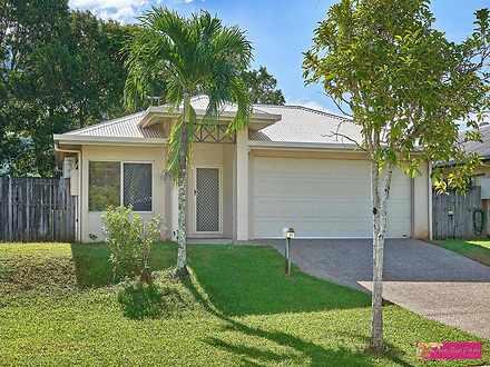 11 Nodosa Close, Mount Sheridan 4868, QLD House Photo
