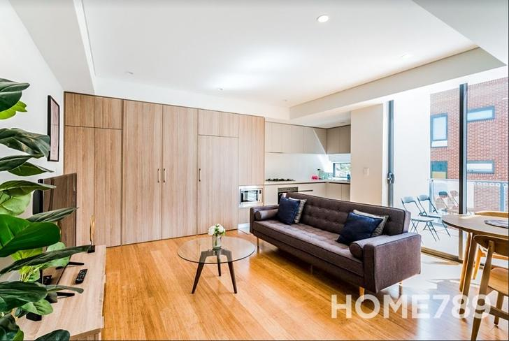 203/24 Carlingford Road, Epping 2121, NSW Apartment Photo