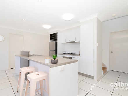 12/9 Lackeen Street, Everton Park 4053, QLD Townhouse Photo
