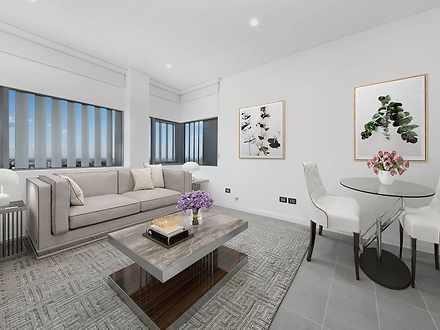 1606/1B Lawson Square, Redfern 2016, NSW Apartment Photo