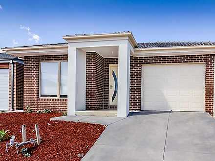 54 Elmtree Crescent, Clyde North 3978, VIC House Photo