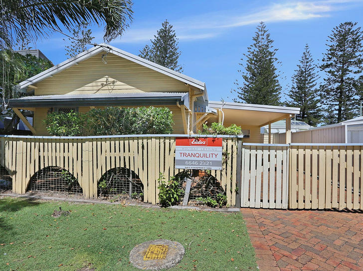 TRANQUILITY 13 Harbour Street, Yamba 2464, NSW House Photo