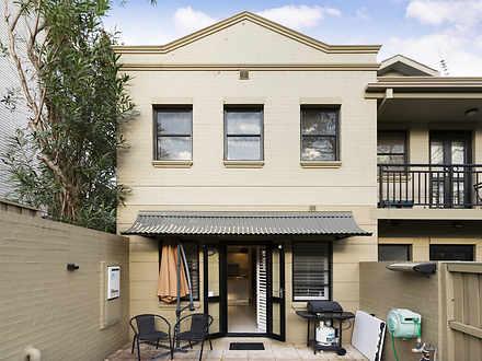 6/4 Walsh Avenue, Glebe 2037, NSW Apartment Photo