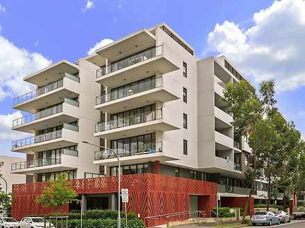 514/42 Shoreline Drive, Rhodes 2138, NSW Apartment Photo