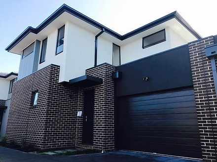 2/72 Browns Road, Clayton 3168, VIC Townhouse Photo