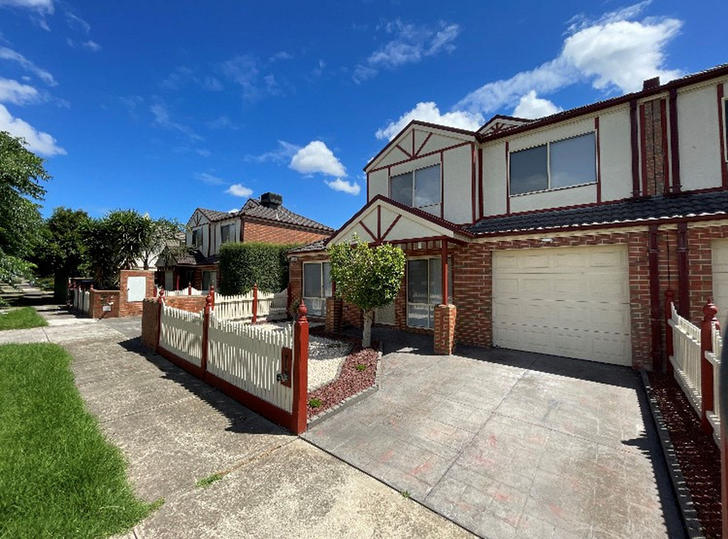 7/119 Duffy Street, Epping 3076, VIC Townhouse Photo