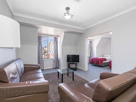 59/11 Regal Place, East Perth 6004, WA Apartment Photo