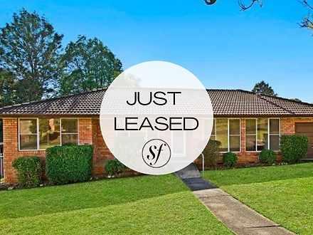 7 Sexton Avenue, Castle Hill 2154, NSW House Photo