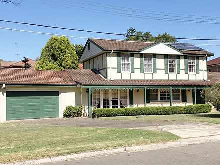 83 Kent Street, Epping 2121, NSW House Photo