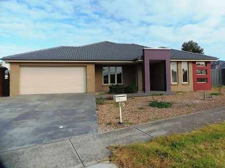 12 Gill Place, Caroline Springs 3023, VIC House Photo