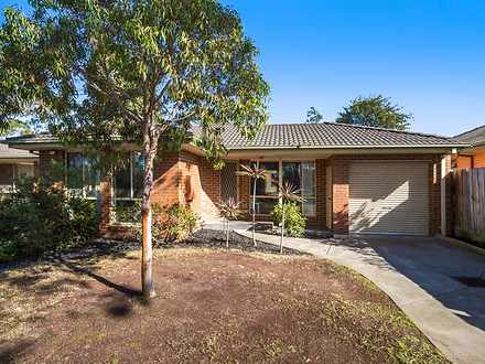 483 Springvale Road, Glen Waverley 3150, VIC House Photo