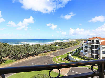 BREAKERS 2/11 18 20 Pacific Parade, Yamba 2464, NSW Apartment Photo