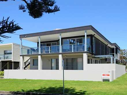 BELVEDERE 1 47a Clarence Street, Yamba 2464, NSW Apartment Photo