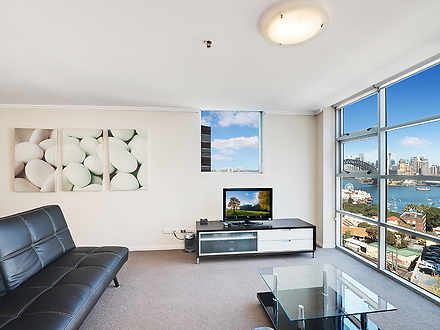 1101/93-95 Pacific Highway, North Sydney 2060, NSW Apartment Photo