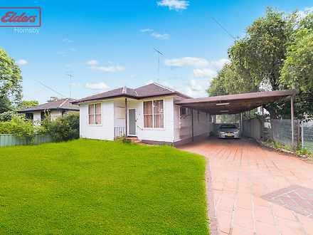6 Johnson Avenue, Seven Hills 2147, NSW House Photo