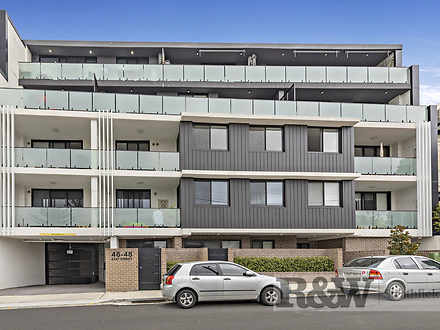 8/46 East Street, Five Dock 2046, NSW Apartment Photo