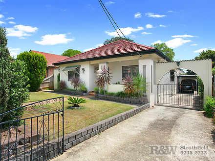 45 Arthur Street, Strathfield 2135, NSW House Photo