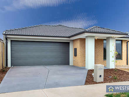 5 Pear Street, Wyndham Vale 3024, VIC House Photo