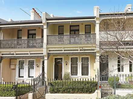 37 Duxford Street, Paddington 2021, NSW Terrace Photo