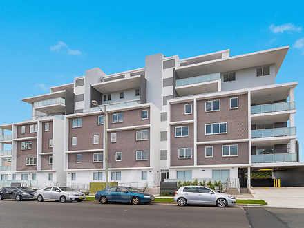 18/39 William Street, Granville 2142, NSW Apartment Photo