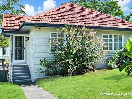 139 Boundary Road, Bardon 4065, QLD House Photo