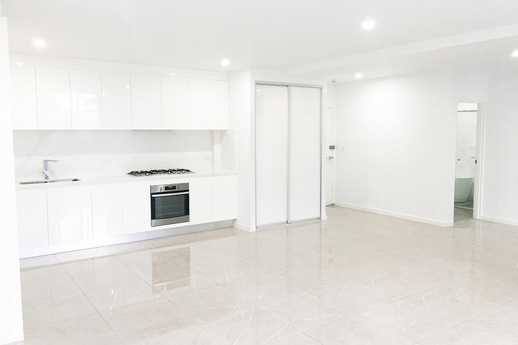 LEVEL 3/301/16-18 Ferguson Avenue, Wiley Park 2195, NSW Apartment Photo