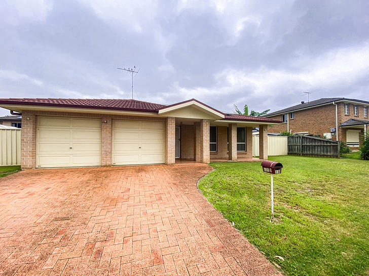 18 Fowler Street, Claremont Meadows 2747, NSW House Photo