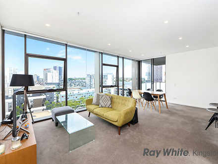 1204/3 George Julius Avenue, Zetland 2017, NSW Apartment Photo
