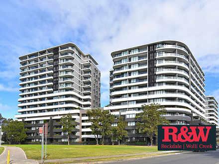 A805/20 Levey Street, Wolli Creek 2205, NSW Apartment Photo