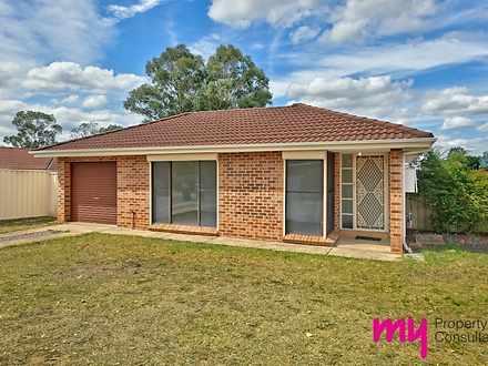 1 Scott Street, Narellan 2567, NSW House Photo