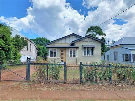 198 Perth Street, South Toowoomba 4350, QLD House Photo