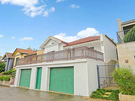 203 Johnston Street, Annandale 2038, NSW House Photo