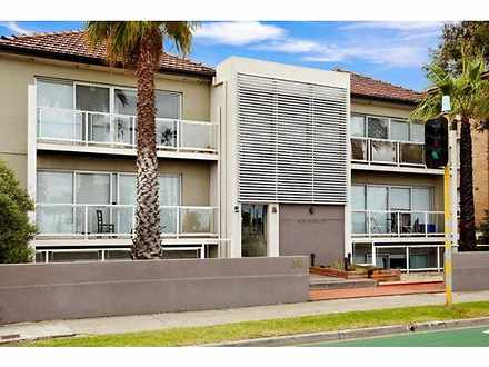 105/363 Beaconsfield Parade, St Kilda West 3182, VIC Apartment Photo