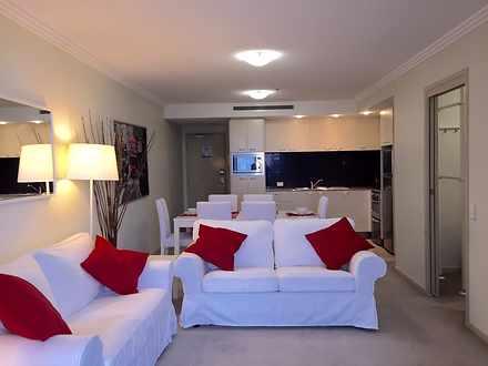 2502/70 Mary Street, Brisbane 4000, QLD Apartment Photo