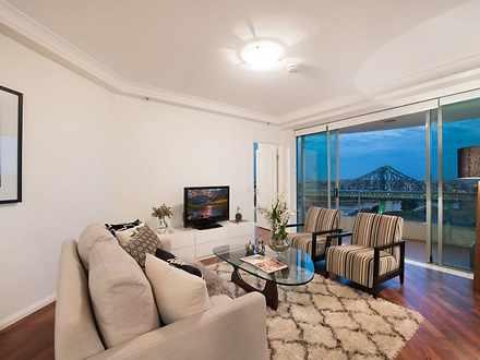REF: 631, 501 Queen Street, Brisbane City 4000, QLD Apartment Photo