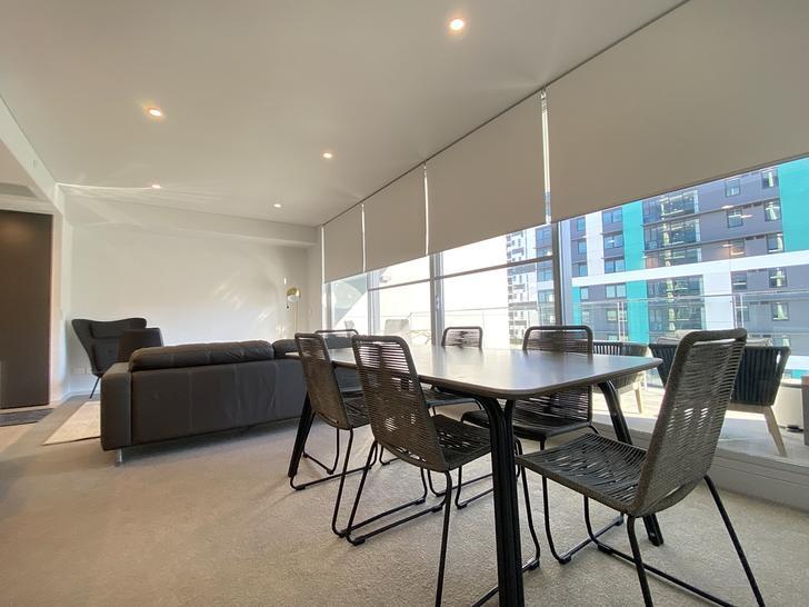 UNIT 908/105 Stirling Street, Perth 6000, WA Apartment Photo