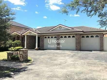 73 Sir Warwick Fairfax Drive, Harrington Park 2567, NSW House Photo