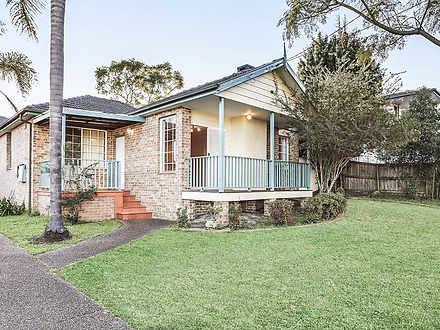 26 Prince Street, Oatlands 2117, NSW House Photo